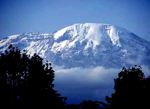 Kilimanjaro Expeditions and Mountaineers Adventure